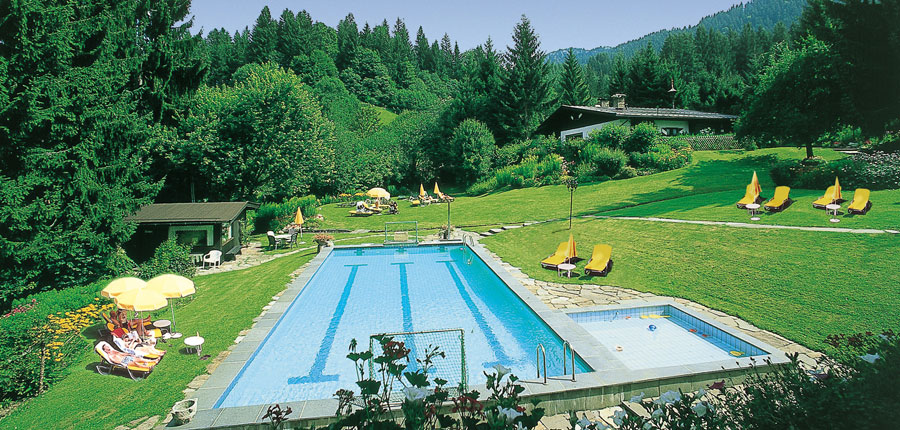 Hotel Der Bär, Ellmau, Austria - outdoor pool.jpg